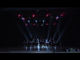 танцевальное шоу MDS 1 часть