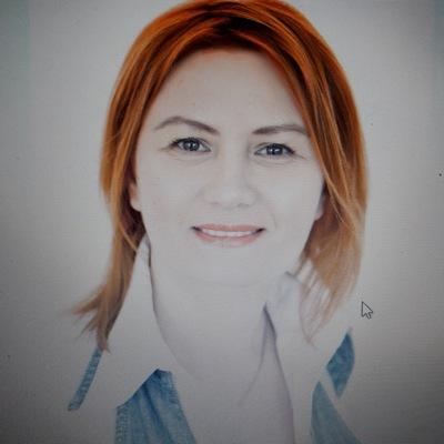 Елена Мордвинцева