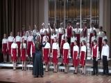 12.02.2017 Окружной хоровой фестиваль