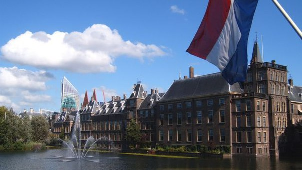 Türkiye'deki Hollanda Sermayeli Üretici Firmalar