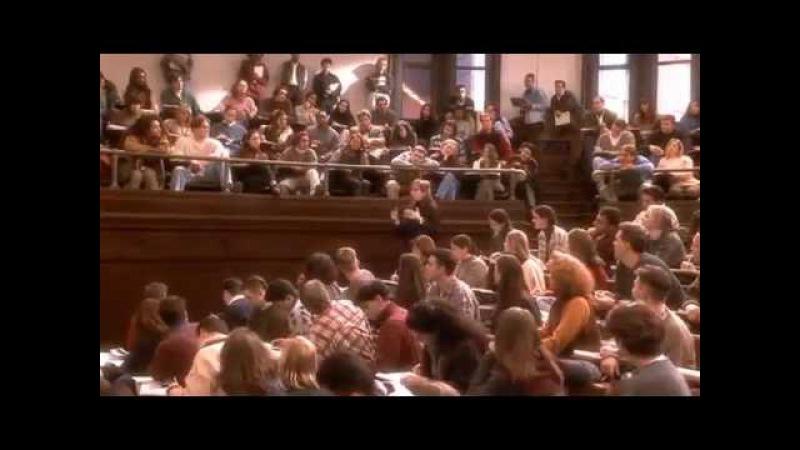 Отличный пример публичного выступления. Фильм «У зеркала два лица».mp4