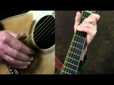 How To Play Ragtime Blues On Acoustic Guitar