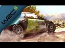 Гонки 104 | WRS 5 (1) | Wales Rally GB