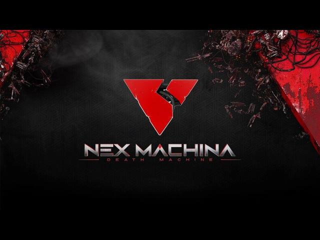 Nex Machina Full Soundtrack OST