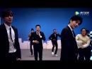 杨洋 滴滴五大安全科技,保障你的出行安全(单人CUT)Didi Dache Promo Video Yang Yang Cut