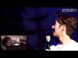 Kim hyung jun- reaction