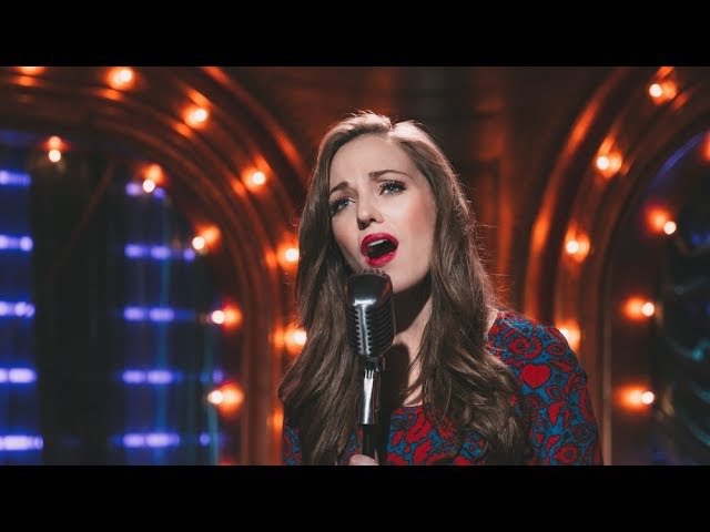 BANDSTAND's Laura Osnes Premieres New Version of