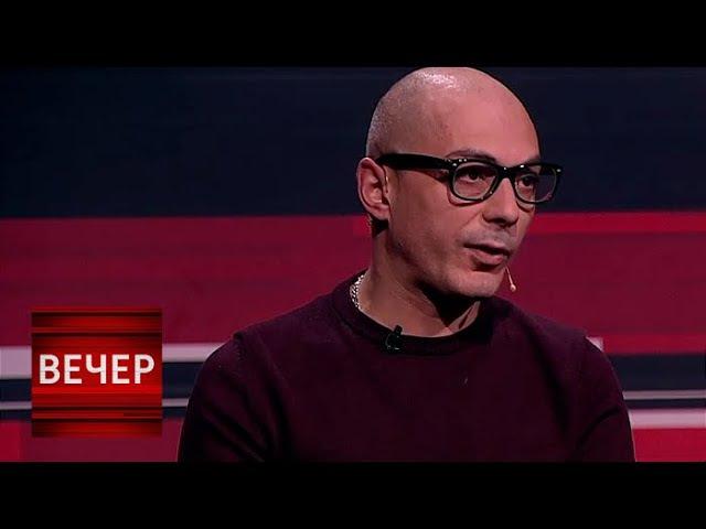 Армен Гаспарян: Срыв Артдокфест показывает, что мы живем не в государстве, а в банде