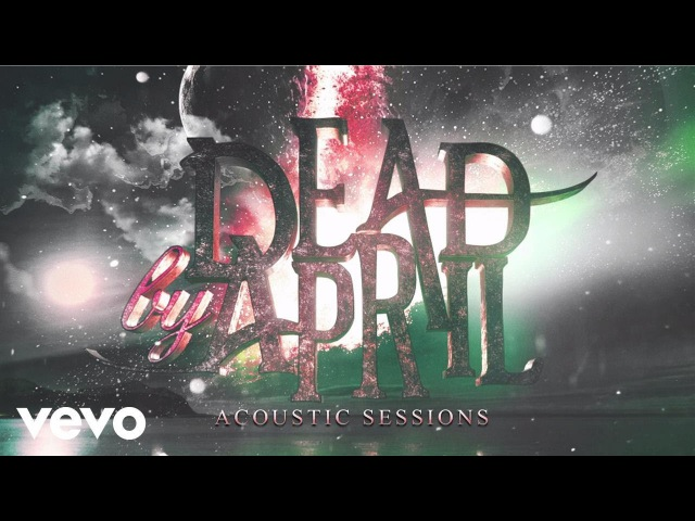 Dead by April - Perfect The Way You Are (Audio)