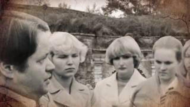 Свидетель прошлого (документальный фильм об А.А.Куратове)