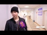 Новости UTV. Состояние детской поликлиники в Салавате.