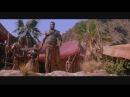 Метаес против Балтазара Царь скорпионов