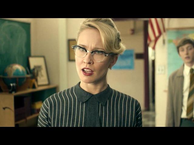 Самая ненавистная женщина Америки Русский трейлер 2017