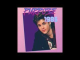 IF JUSTIN BIEBER SANG THE SONG WHAT DO YOU MEAN IN 1985 ALBUM PURPOSE