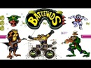Озвучка Battletoads от В.К. Level 8 - Intruder Excluder.