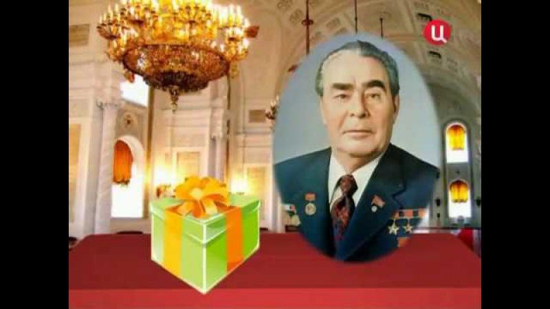 Dorogoy Leonid Ilyich 2011 XviD SATRip RiperAM