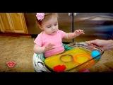 Developmental Play for 8-Month-Old! | Kristen from Millennial Moms