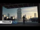 Dredd 3D (2012) - Official Trailer 1