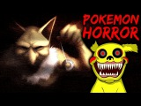 CHILDHOOD GETS DESTROYED BY THIS SCARY POKEMON MOD! HYPNO'S LULLABY - BAD ENDING Pokemon Horror