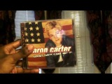 My Aaron Carter Collection - YouTube