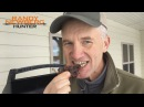 Eating Muskrats!? Randy Newberg, Hunter - How to Skin and Cook Muskrats