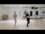 Perfect Holidays - Dance Tutorial with Rumer Noel!