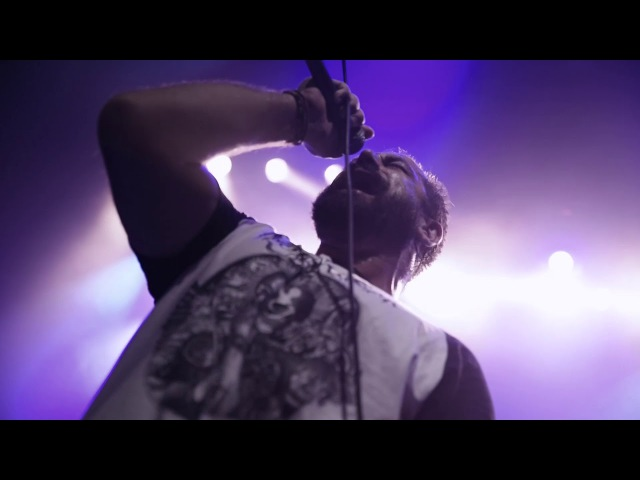 The Mound - Crave (Official Live Video)
