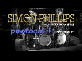 SIMON PHILLIPS Clinic PROTOCOL 4