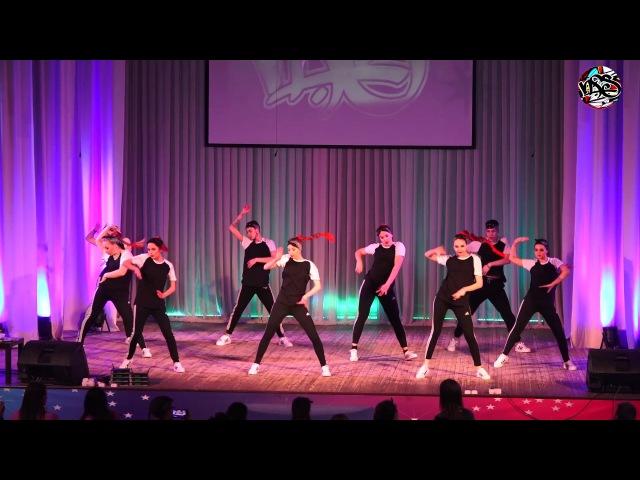 FAME NO FLEX | Best Dance show girls profi