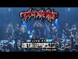 Tankard - Live at Metallergrillen 2017 - full 35 years anniversary show