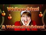Learn German - Episode 38 Christmas Special! (Part 5 German Christmas Cookies)
