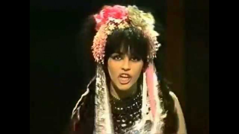 Strawberry Switchblade Since Yesterday 1985