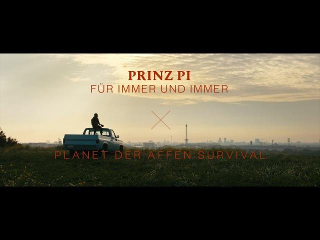 Prinz Pi - Für immer und immer