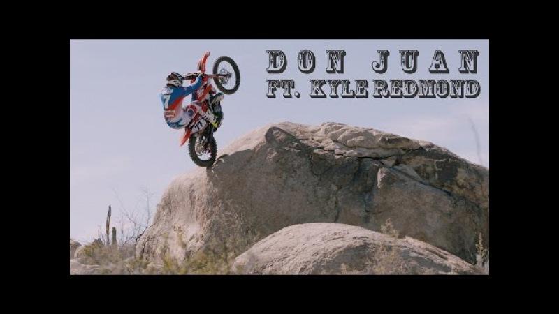 Don Juan ft. Kyle Redmond