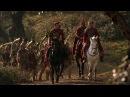 Рим с Климусом Скарабеусом первый сезон третья серия Сова в терновнике