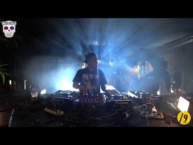 AYARCANA ● VOLTAGE FESTIVAL 2017 SLASH9.TV