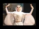 Чеченский традиционный парный танец Ансамбль вайнах