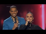 Елена Ваенга &amp Роберто Кел Торрес - Танцуй, мулат (10.11.2017)