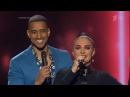 Елена Ваенга Роберто Кел Торрес - Танцуй, мулат (10.11.2017)