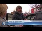 Новости Псков 23.11.2017 # Шлюз для АЭС проехал через Великие Луки