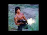 Rambo Theme Song - Jerry Goldsmith