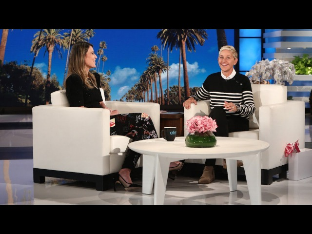 Savannah Guthrie Talks Reporting from Las Vegas After Tragedy