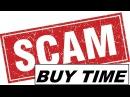 BuyTime SCAM Почему так Быстро Ответ