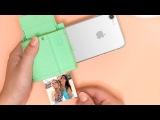 3DNews Daily 840: Google о рекламе и семейном доступе, мгновенная камера Prynt Pocket с AR