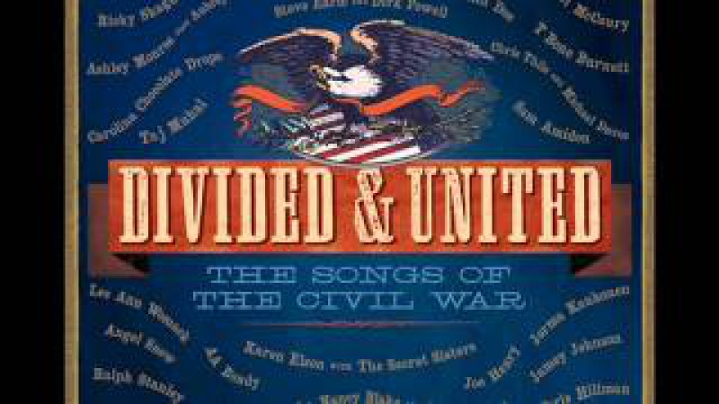 John Doe - Tenting On The Old Campground - Divided United: The Songs Of The Civil War