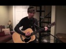 Tell Your Heart to Beat Again Danny Gokey Acoustic Cover by Drew Greenway