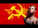 Бopдeль для членов компартии в СССР