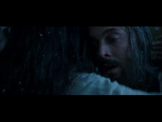 Эпизоды из фильма Бен – Гур 2016 с учением Иисуса Христа!