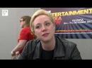 Game Of Thrones Brienne of Tarth - Gwendoline Christie Interview