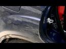 Регулировка дверей Lifan X60 New
